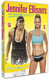 Jennifer Ellison's Fat Blaster Workout [DVD]