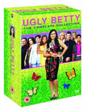 Ugly Betty - Season 1-4 [DVD]