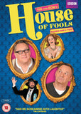 House of Fools - Series 1 & 2 [DVD]