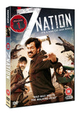 Z Nation - Season 1 [DVD]
