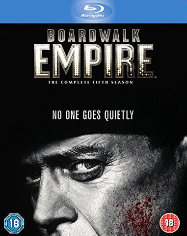 Boardwalk Empire - Season 5 [Blu-ray]
