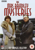 The Mrs Bradley Mysteries [DVD]