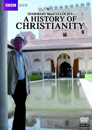 A History Of Christianity [DVD]