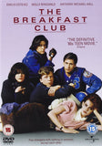 The Breakfast Club [DVD] [1985]