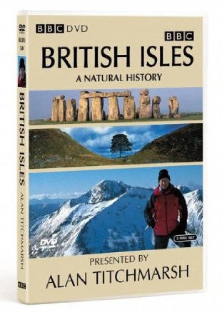 British Isles: A Natural History [DVD]