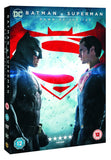 Batman v Superman: Dawn of Justice [DVD] [2016]