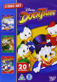 DuckTales - First Collection [DVD]