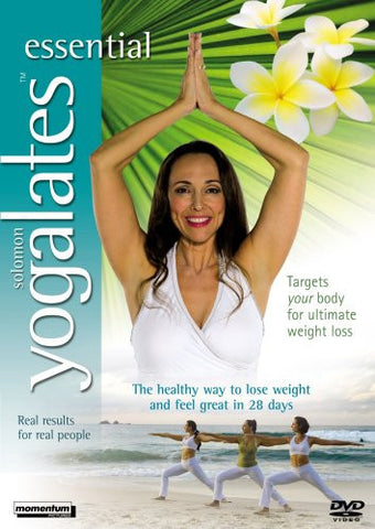 Essential Yogalates [DVD]