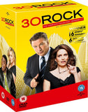 30 Rock - Complete Season 1-7 Box Set [DVD]