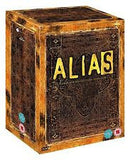 Alias - Season 1-5 The Complete Set [DVD]