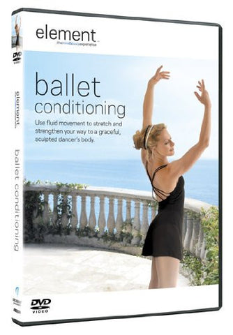 Element: Ballet Conditioning [DVD]