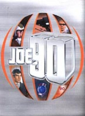 Joe 90: Complete Series (Box Set) [DVD] [1968]
