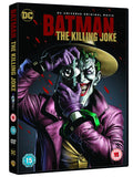 Batman: The Killing Joke [DVD] [2016]