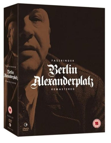 Berlin Alexanderplatz [1980] [DVD]
