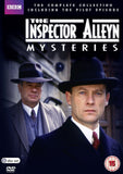 Inspector Alleyn - The Complete Series [DVD]