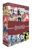 The Definitive Ealing Studios Collection [DVD]
