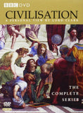 Civilisation: The Complete Series [DVD]