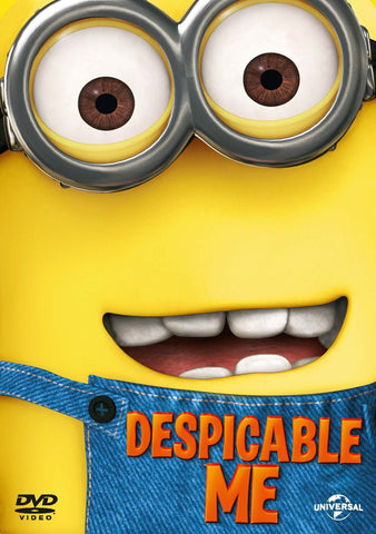 Despicable Me [DVD]