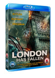 London Has Fallen [Blu-ray] [2016]
