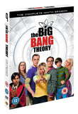 The Big Bang Theory - Season 9 [Blu-ray] [2016] [Region Free]