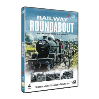 Railway Roundabout: The Complete Collection [DVD]