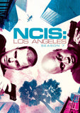 NCIS Los Angeles: Season 7 [DVD]