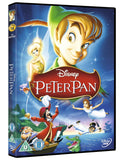 Peter Pan [DVD] [1953]