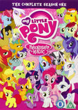 My Little Pony: Complete Season 1 [DVD]