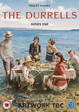 The Durrells [DVD] [2016]