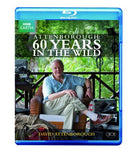 Attenborough: 60 Years in the Wild [Blu-ray]