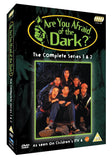 Are You Afraid of the Dark? - The Complete Series 1 & 2 [1992] [DVD]