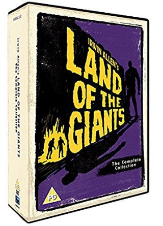 Land of the Giants - The Complete Collection [DVD]