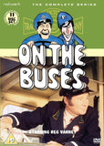 On the Buses - The Complete Series [DVD]