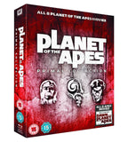 Planet of the Apes - Primal Collection [Blu-ray]