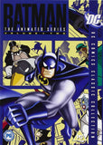 Batman: The Animated Series - Volume Two [DVD]