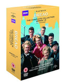 Bread: The Complete Collection Series 1-8 [DVD]