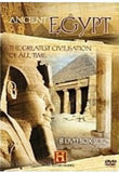 Ancient Egypt - 8 DVD Set [DVD]