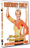 Rosemary Conley - Shape Up & Salsacise [DVD]