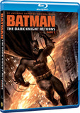 Batman: The Dark Knight Returns - Part 2 [Blu-ray] [2013] [Region Free]