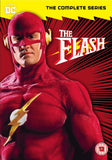 The Flash: 1990 Complete Series [DVD]