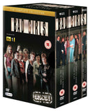 Bad Girls - The Complete Series [DVD]