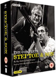 The Complete Steptoe & Son [DVD] [1962]