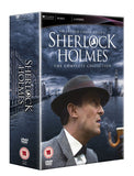 Sherlock Holmes: The Complete Collection [DVD]