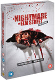 A Nightmare On Elm Street Collection [DVD]