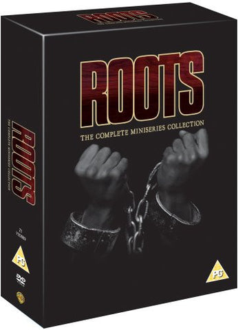 The Complete Roots Collection: Original Series (30th Anniversary Edition) [DVD] [2007]