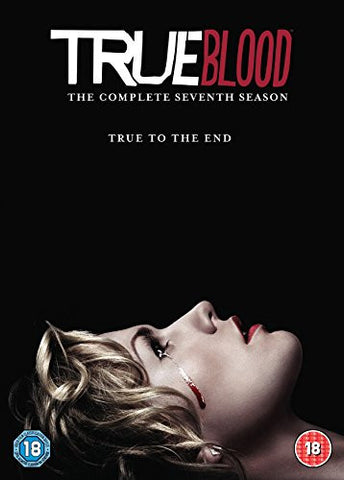 True Blood - Season 7 [DVD] [2014]