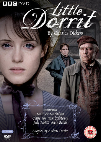 Copy of Little Dorrit [DVD] [2008]