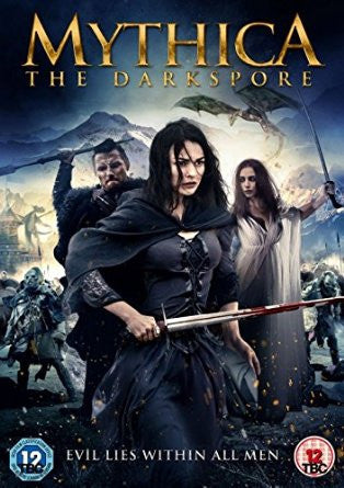 Mythica: The Darkspore [DVD]