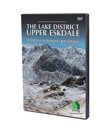 The Lake District - Upper Eskdale DVD