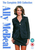 Ally McBeal - The Complete DVD Collection
